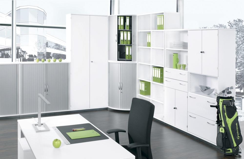 Büromöbel – Zimmermann Ihr Büro-Centrum